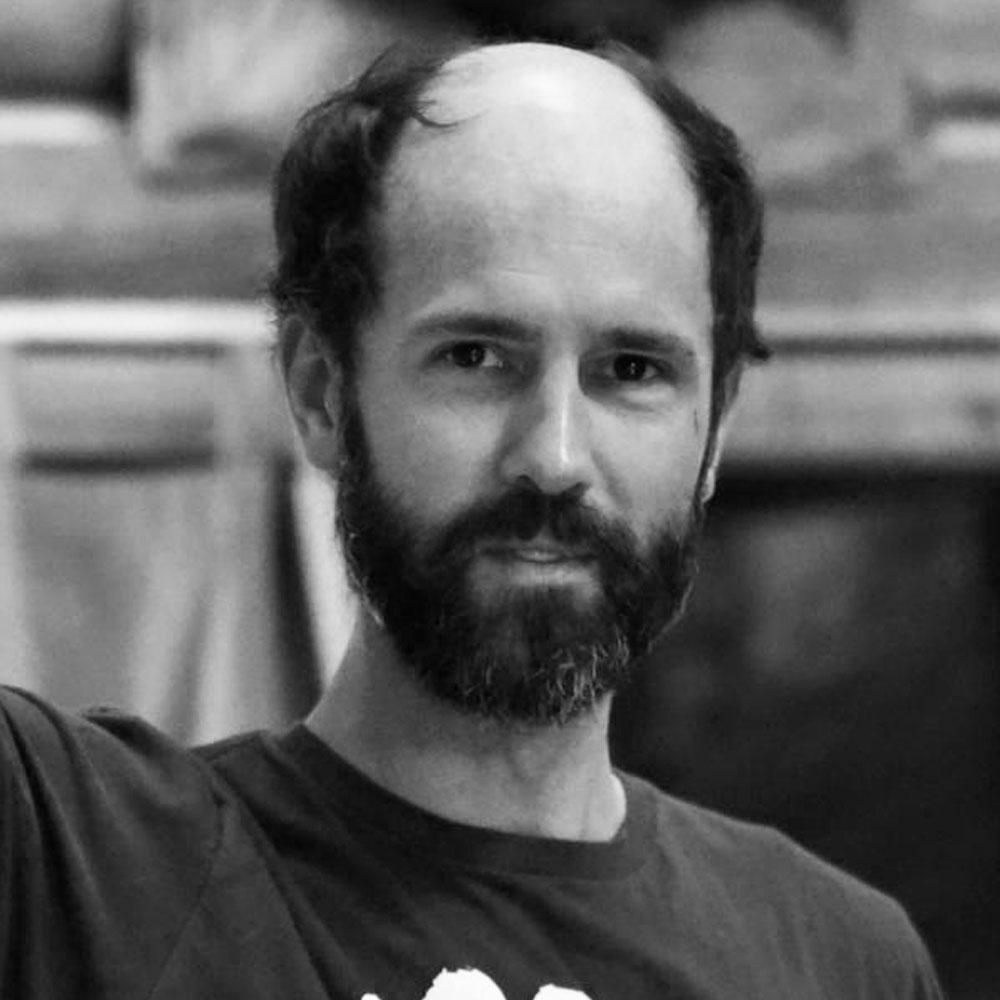 Scott Knickerbocker