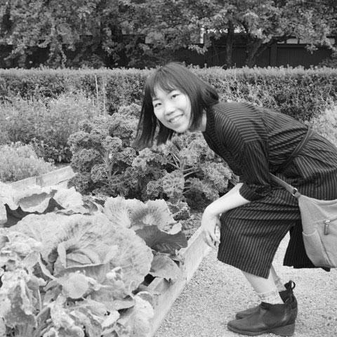 Shoko Kinoshita